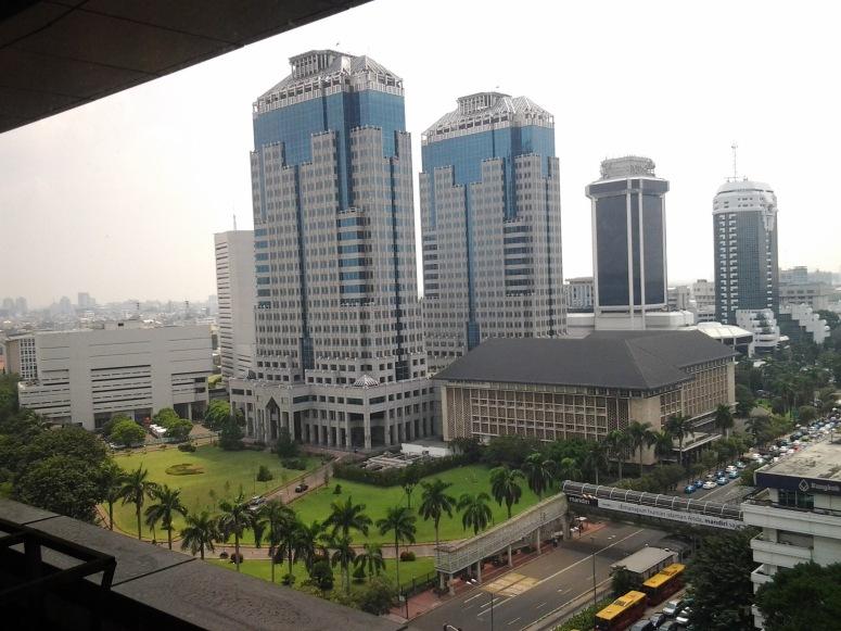 Hubungan Bank Indonesia Dengan Bank Dunia Internasional Fitriasulistiawati